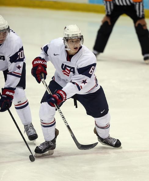 Photo: USA Hockey