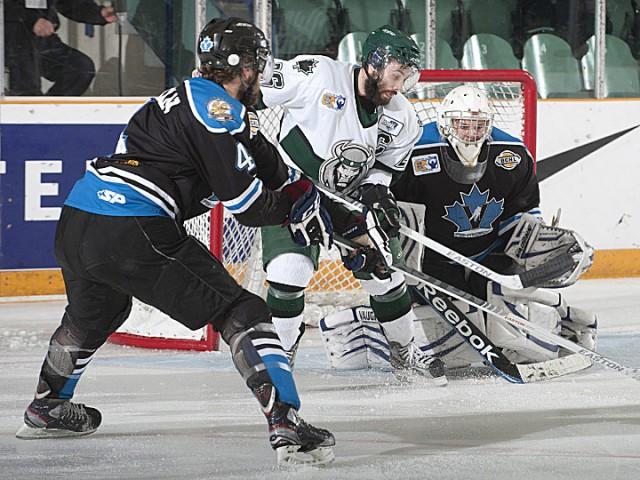 Photo: Dylan Lynch / Hockey Canada