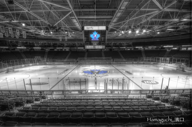 The Vees will be stepping on the SOEC ice finally tonight