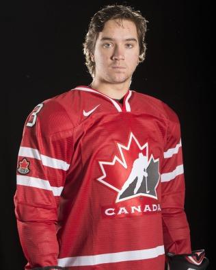 Courtesy of Hockey Canada Images