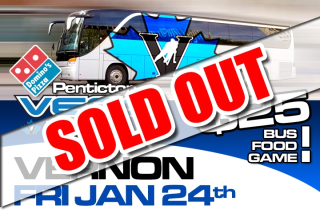 Fan Bus-Sold Out