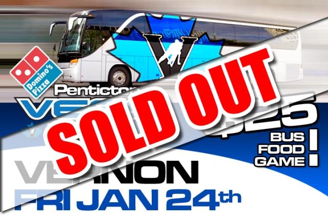 Fan Bus-Sold Out