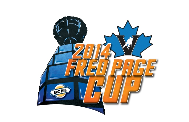 2014 Fred Page Cup Playoffs