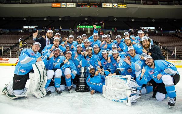 Photo: AlaskaAces.com