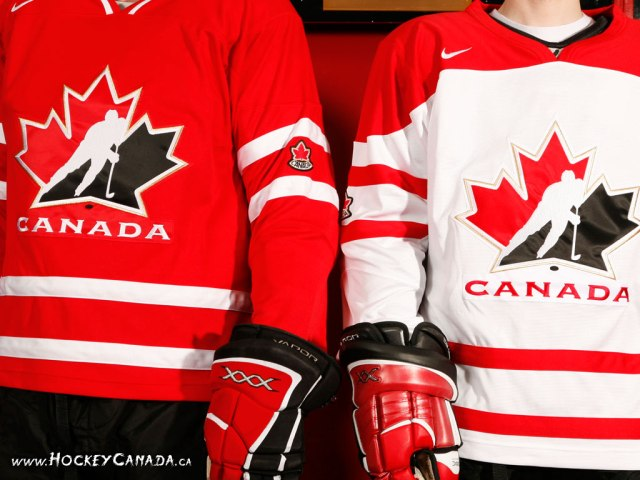 Photo: Hockey Canada