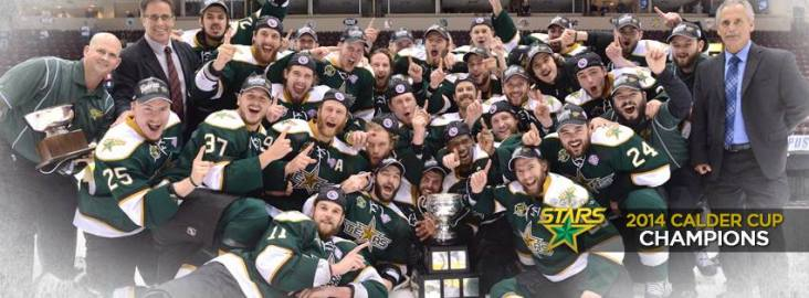 Photo: Texas Stars Facebook page