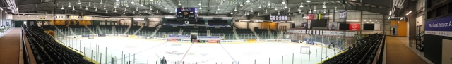 PCU Centre in Portage