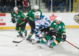Andy Devlin / Hockey Canada